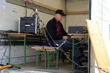 2011 Saass Fieldday